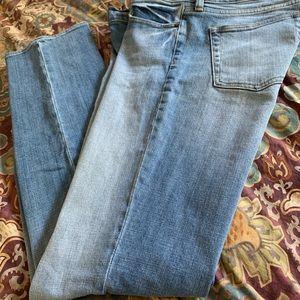 J Crew Factory Jeans Size 29